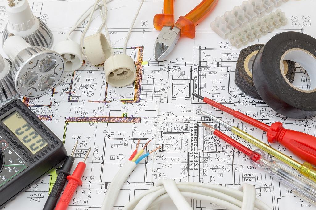 電気工事の資格とは?